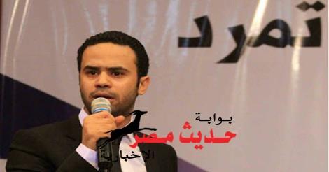 نخبه من الفنانيين والسياسيين والاعلاميين فى حضور زفاف محمود بدر