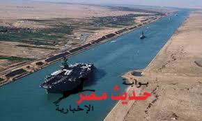 استقبل ميناء الأدبية 4 لانشات للعمل بمشروع قناه السويس