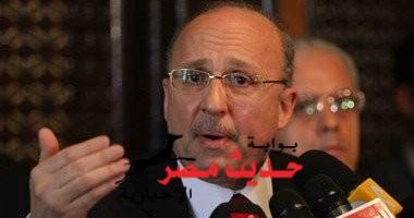 """عدوى يتوجه إلى مرسى مطروح لمتابعة انتشار """"الحصبة"""" بـ""""سي"""