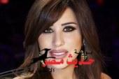 طفلة ترفع علم مصر فى arabs got talent..ونجوى كرم:أريد علم لبنان وليس مصر