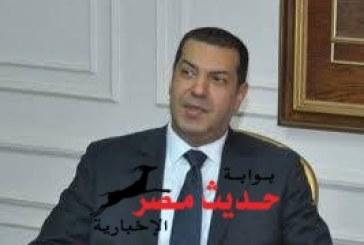محسن بدر ينفرد ..144 مليون جنية هو ثمن الغاء قيود الارتفاعات باسيوط والمحافظ يعتم على القرار