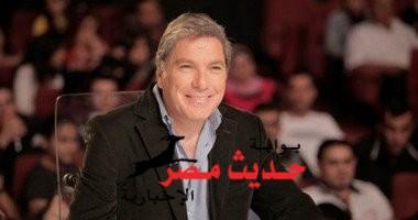 """على الجابر يشارك فى عرض """"الساحر"""" على مسرح"""