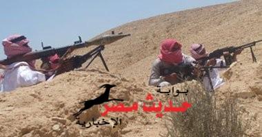 مسلحون يختطفون مواطنًا بالشيخ زويد بشمال سيناء