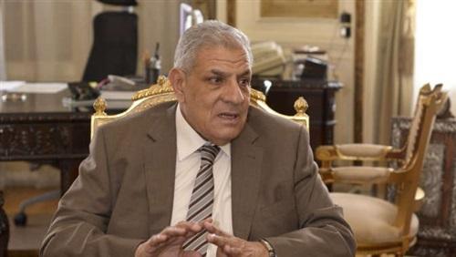 رئيس الوزراء يبحث مع رئيس «الإنتاج الإعلامي» أزمة الكهرباء
