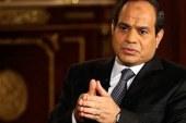 السيسي: التحديات الإقليمية والدولية تستلزم تعزيز التشاور بين مصر وألمانيا
