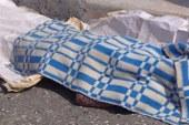 العثور على جثة مجند مقتول رمياً بالرصاص فى الشيخ زويد