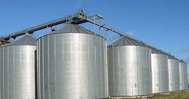اتفاقية بين التموين والزراعة لاستغلال أراضى بنك الائتمان لتخزين القمح