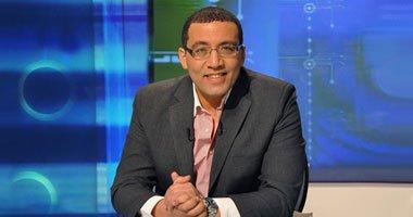 تكريم محمد صبحى وخالد صلاح وصفاء حجازى بالأكاديمية العربية للعلوم غدا