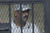 """النقض تلغى براءة """"السنى"""" من قتل المتظاهرين وتعيد محاكمته ١٠ أكتوبر"""
