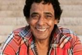 محمد منير ينتهي من تسجيل أغنيتين للمشاركة باحتفالية افتتاح قناة السويس الجديدة