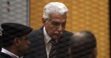 "الحكم على ""نظيف"" بالسجن 5 سنوات حضوريا وليس غيابيا"