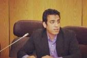 سلطان يطالب بالغاء ندب مديرة مكتب أعلام الديوان العام وأقالة المحافظ