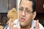 البلشى فى مؤتمر صحفى نعيش أسوأ فترات حرية الصحافة في تاريخها..