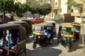 خلال شهر ستختفي ظاهرة «التوك توك» من شوارع القاهرة