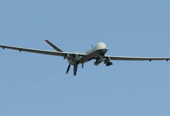 المعارضة السورية تسقط طائرة استطلاع روسية