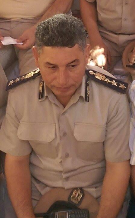 مركز شرطة منفلوط منظومة أمنية متكاملة تستحق كل تقدير