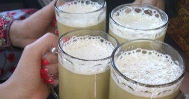 قبل ما تروى عطشك اختار محل العصير.. تلوث العصائر يسبب التسمم والتيفويد والنزلات المعوية والأميبا