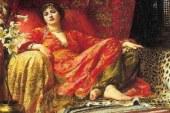 """حقيقة السلطانة """"هويام"""" التي هزت عرش الدولة العثمانية"""