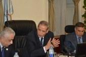 لجنة خاصة بالثانوية العامة لأبناء الضباط والقضاة باسيوط