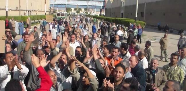 قوات الامن تقبض على ٦ من المشاركين في وقفة «تيران وصنافير» بالاسماء