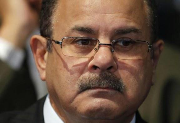 وزير الداخلية يقرر نقل مدير ورئيس مباحث المنيا بعد حادث استشهاد ضابط ملوى
