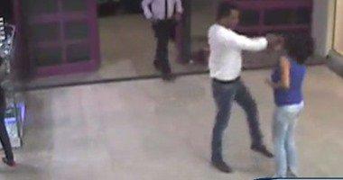 """حبس شهر وكفالة 200جنيه بتهمة الضرب للمتهم بقضية """"فتاة مول مصر الجديدة"""""""
