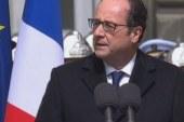 الرئيس الفرنسى : «سوريا أكبر مصنع للإرهابيين في العالم »