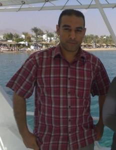 الشاعر بهاء توفيق