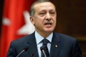اردوغان يصدق علي نشر قوات تركيا في قطر