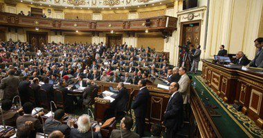 """""""إسكان البرلمان"""": تطبيق قانون التصالح على المخالفات يدر 90 مليار جنيه للدولة"""