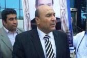 النائب جمال العقبى: لا يمكن اللوم على السلطات المصرية فى أزمة اختطاف الطائرة.
