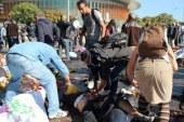 انفجار قنبلة بمحيط كنيسة مار جرجس بطنطا.. وأنباء عن سقوط ضحايا