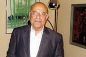 وفاة المفكر والأديب السورى  جورج طرابيشى عن عمر يناهر77 عاما