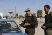 ضبط 359 مخالفة فى حملة مرورية بمدينة مرسى مطروح.
