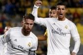 ريال مدريد يخطف فوزا قاتلا أمام لاس بالماس بالليجا