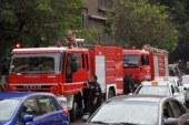 السيطرة على حريق بمخلفات أسفل عقار سكنى بشارع طه حسين  بالزمالك