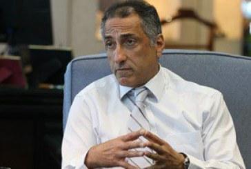 """الغيطي لـ""""طارق عامر"""": تصريحاتك بتجيب شلل للمواطنين"""