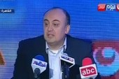 علاء الكحكى: سنقدم أستوديو تحليليا قويا وبراقا فى مباريات الكأس والسوبر