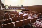 محكمة جنوب الجيزة تجدد حبس عامل 15 يوما لقتله موظفا بالحوامدية.