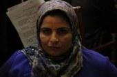 نائبة: دعم مالى من وزير الرياضة وشراء أتوبيس لنادى الإرادة والتحدى بكفر الشيخ .
