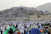 """""""العليا للحج"""": 602 ألف معتمر سافروا إلى السعودية منذ مارس"""