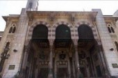 الأوقاف تحرر محضرا ضد عناصر سلفية منعت الإمام من خطبة الجمعة بمسجد بالجيزة .