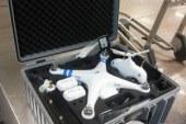 خلال 24 ساعة.. احتجاز ثانى طائرة تجسس مع صحفى أمريكى بالمطار
