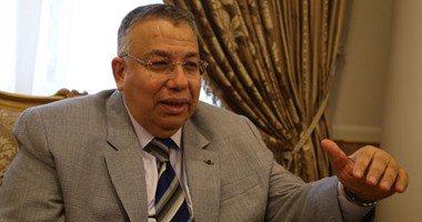 أهالى الحزام الأخضر يستقبلون وفد النواب برئاسة السيد الشريف .