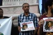 """""""جنايات القاهرة"""" تنظر اليوم تجديد حبس الصحفى محمد البطاوى ."""