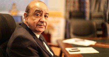 وكيل الهيئة البرلمانية للوفد: قضية ريجينى مفتعلة لإفساد علاقة مصر بإيطاليا  .