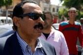 مديرية أمن الإسماعيلية تعلن أسماء الفائزين بقرعة الحج اليوم  .