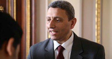 """أمين عام """"النواب"""": المجلس يستأنف جلساته 8 مايو بمناقشة زيارات مناطق الحدود  …."""