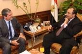 مدير شركة خدمات المعارض الدولية يطالب بتنظيم معارض كل 6 أشهر بالإسكندرية .