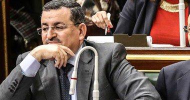 أسامة هيكل: البرلمان يحدد مصير الحكومة أول الأسبوع المقبل  .